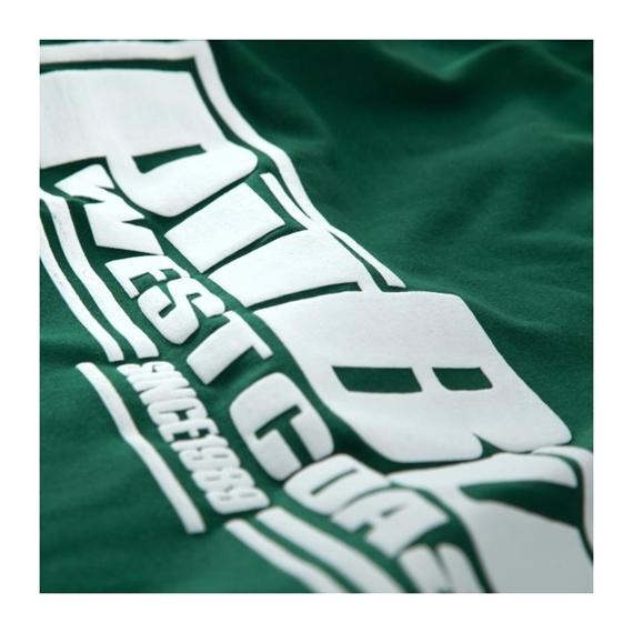 Pit Bull Koszulka Basic Zielony