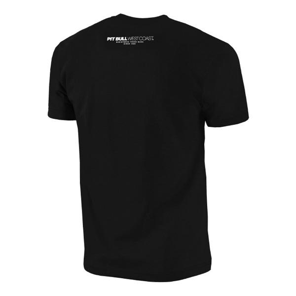 Pit Bull Koszulka CLASSIC LOGO Czarna
