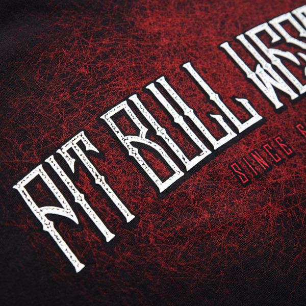 Pit Bull Koszulka KSW 45 Polish Zombie