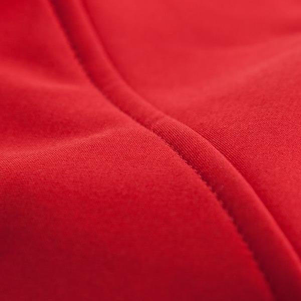 Pit Bull Kurtka Softshell MIDVALE Czerwona
