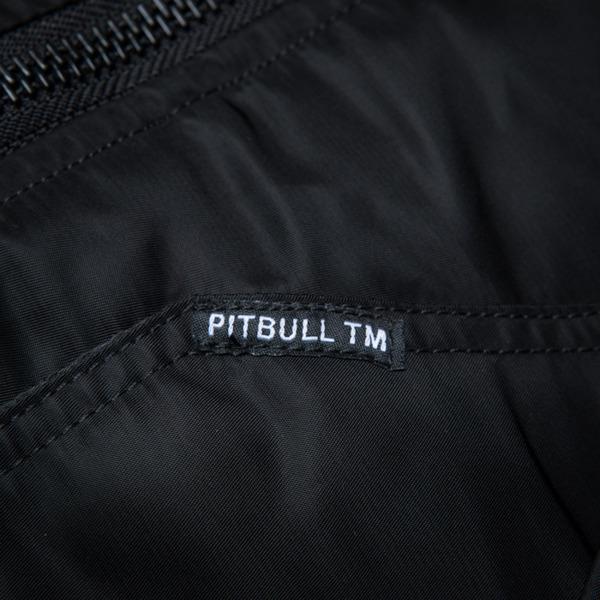 Pit Bull Kurtka zimowa PAXTON Czarna