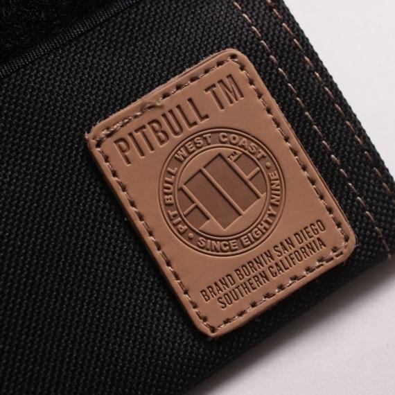 Pit Bull Portfel Small Logo