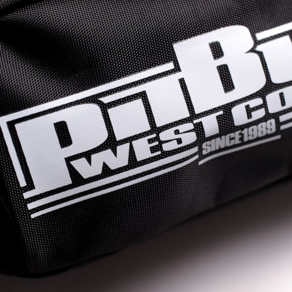 Pit Bull Saszetka Nerka Boxing Biała