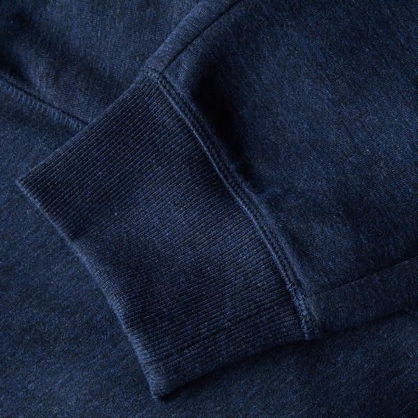 Pit Bull Spodnie Dresowe MOSS Granatowe