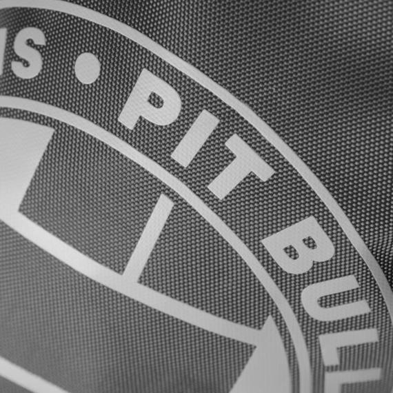 Pit Bull Torba Treningowa PB Sports II Szara