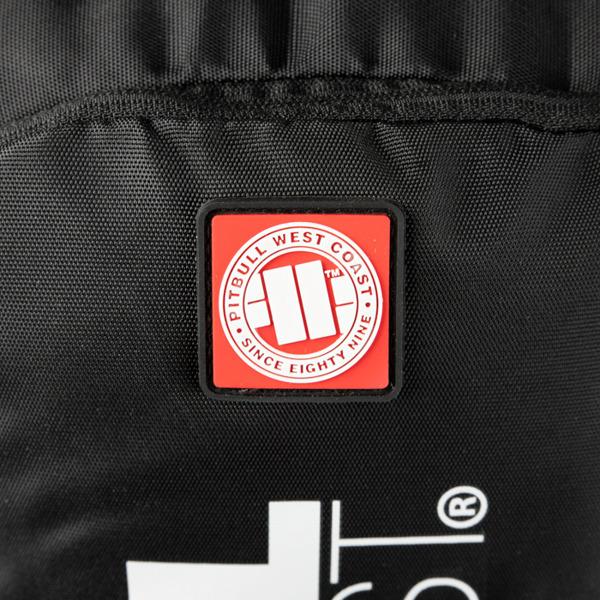 Plecak sportowy Pit Bull TNT Czarny