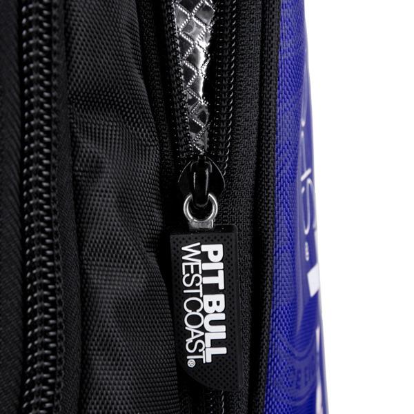 Plecak sportowy Pit Bull średni ESCALA Niebieski