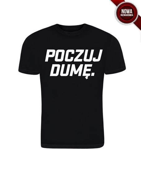 Surge Polonia Koszulka Poczuj Dumę