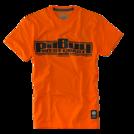 Pit Bull Koszulka Basic Pomarańczowa